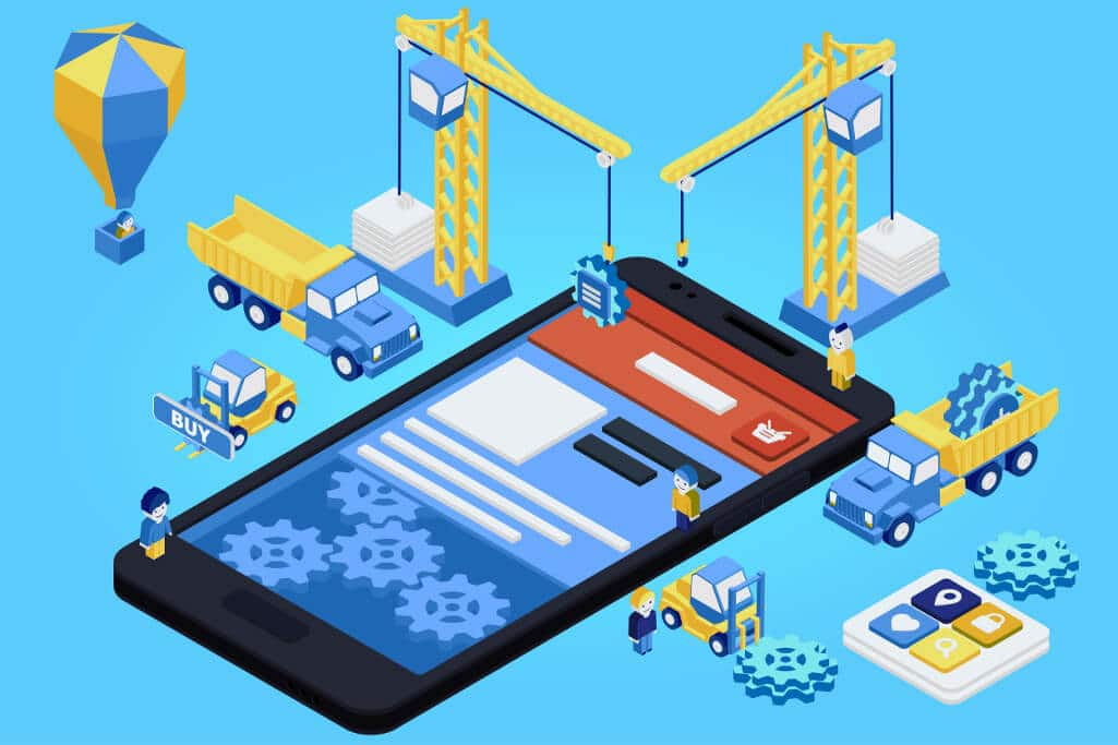 Why Does Your Small Business Need a Mobile App?